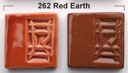 262 Red Earth