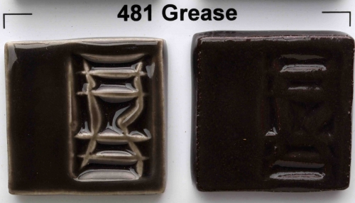 481 Grease