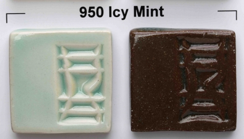 950 Icy Mint