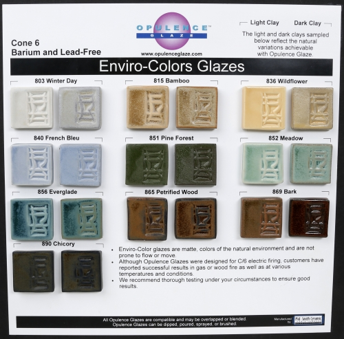 Mid South Ceramic Supply Product Categories Glaze