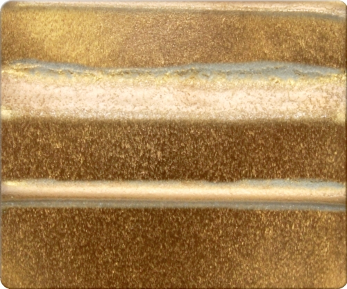 Spectrum Gold Glaze