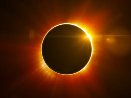 Eclipse Day Closing