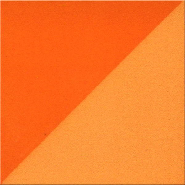 505 Spectrum Orange Underglaze, 4 oz
