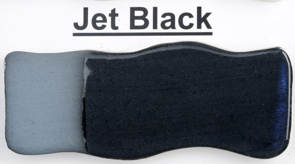 The Clay Lady's Jet Black Clay Paint